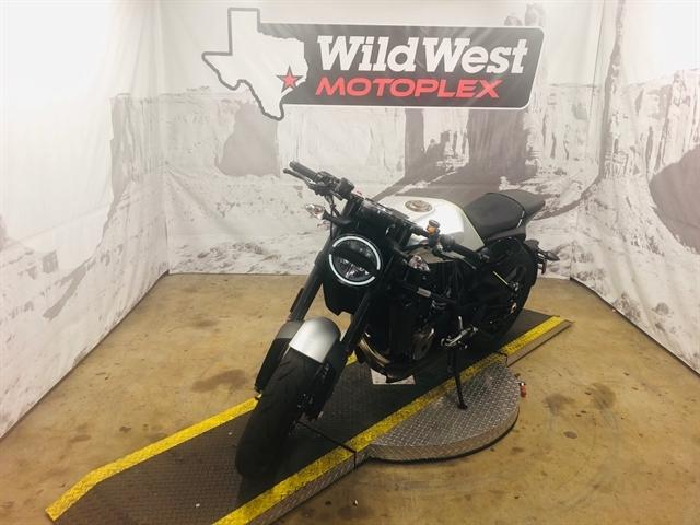 2018 Husqvarna VITPILEN 701 at Wild West Motoplex