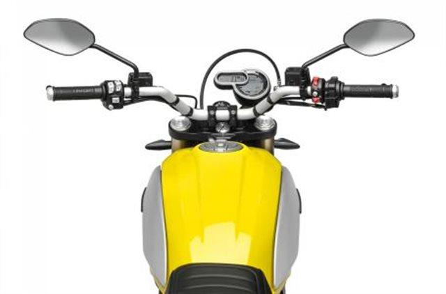 2018 Ducati Scrambler 1100 at Frontline Eurosports