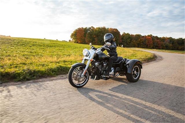 2021 Harley-Davidson Trike FLRT Freewheeler at Williams Harley-Davidson