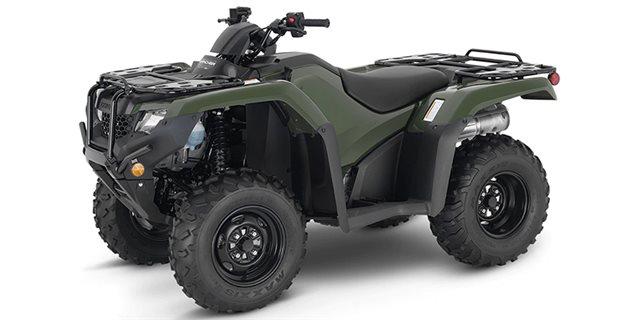 2020 Honda FourTrax Rancher 4X4 ES at Got Gear Motorsports