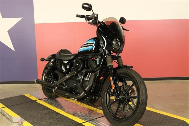 2019 Harley-Davidson Sportster Iron 1200 at Texas Harley