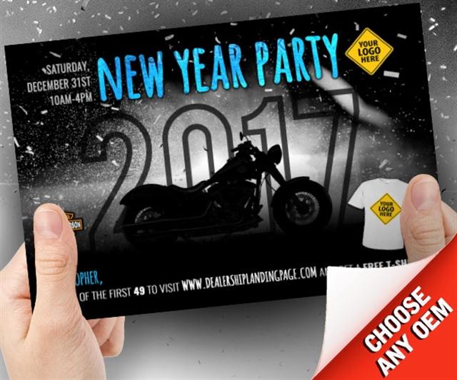 New Year Powersports at PSM Marketing - Peachtree City, GA 30269