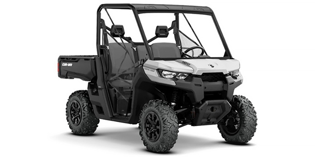 2019 Can-Am Defender DPS HD10 at Thornton's Motorcycle - Versailles, IN