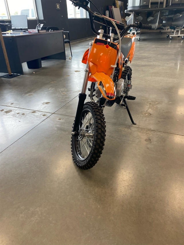 2021 SSR Motorsports SR125 SEMI at Youngblood RV & Powersports Springfield Missouri - Ozark MO