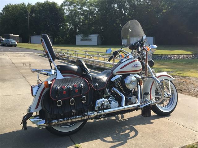 1997 Harley-Davidson FLSTS at Harley-Davidson of Asheville