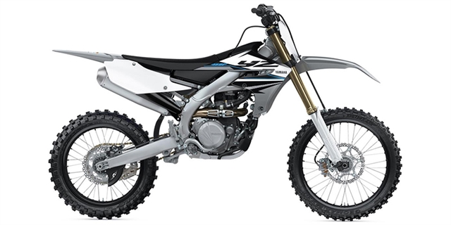 2020 Yamaha YZ 450F at Youngblood Powersports RV Sales and Service