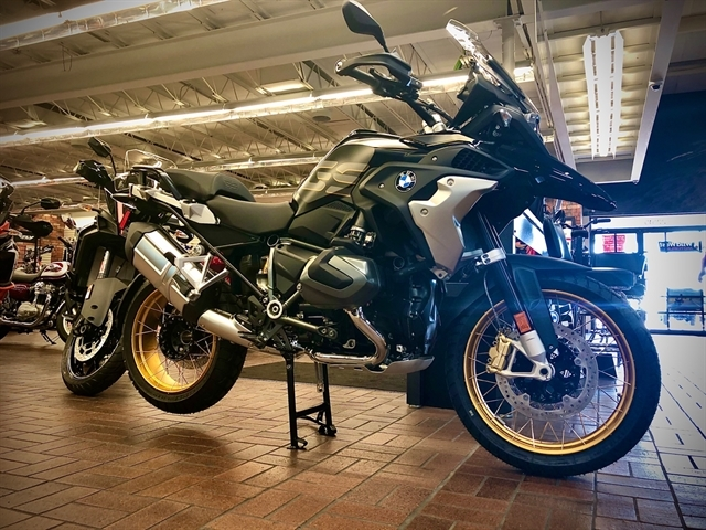 2020 BMW R 1250 GS at Wild West Motoplex