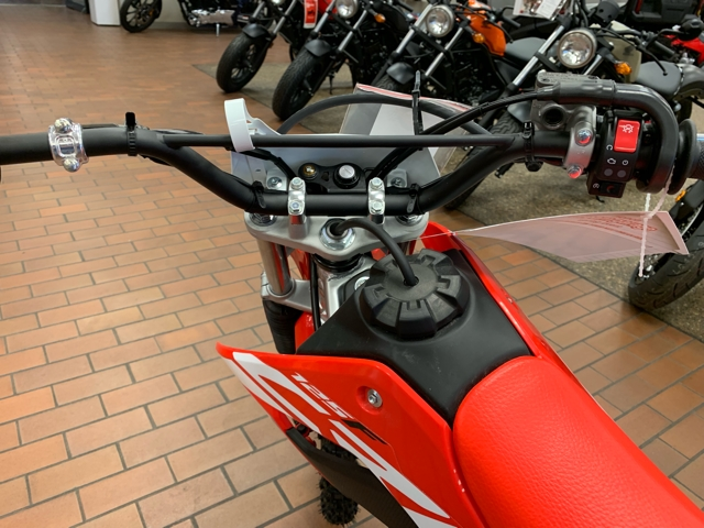2019 Honda CRF 125F (Big Wheel) at Mungenast Motorsports, St. Louis, MO 63123