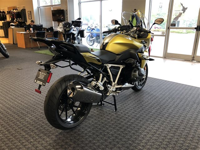2020 BMW R 1250 RS 1250 RS at Frontline Eurosports