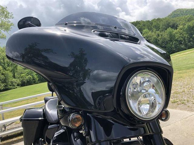 2018 Harley-Davidson Street Glide Special at Harley-Davidson of Asheville