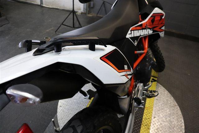 2017 KTM 690 Enduro R at Friendly Powersports Baton Rouge