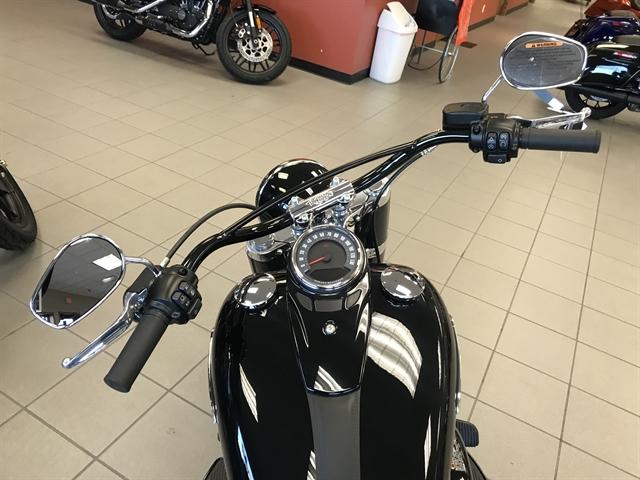 2020 Harley-Davidson Softail Softail Slim at Rooster's Harley Davidson