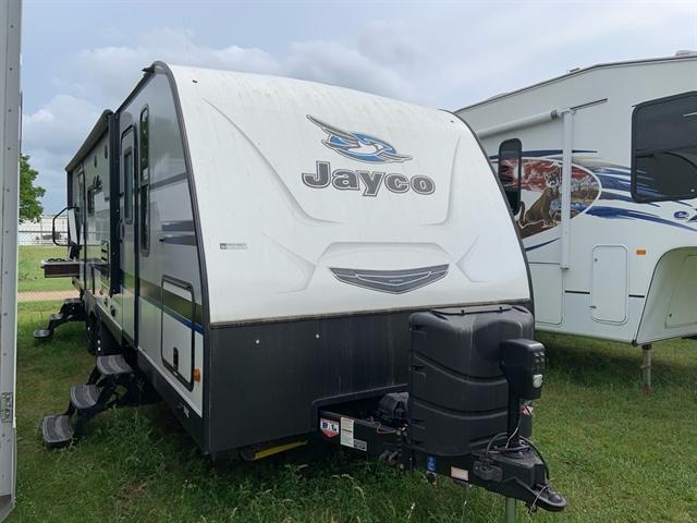 2018 Jayco White Hawk 27RB at Campers RV Center, Shreveport, LA 71129