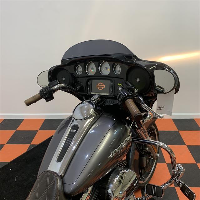 2015 Harley-Davidson Street Glide Special at Harley-Davidson of Indianapolis