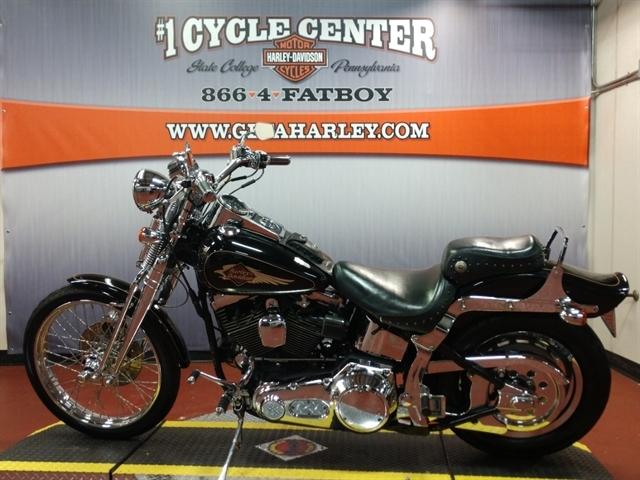 1996 Harley-Davidson FXSTS at #1 Cycle Center Harley-Davidson