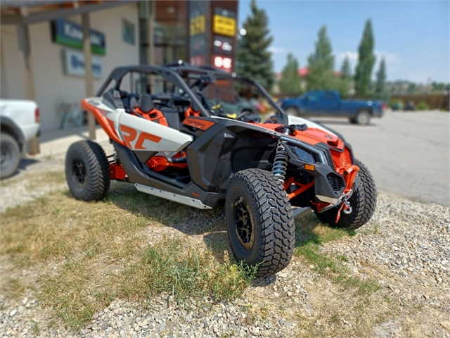 2021 Can-Am Maverick X3 X rcTURBO at Power World Sports, Granby, CO 80446