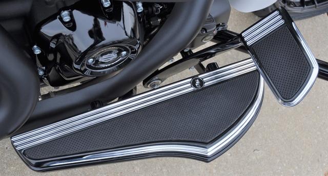 2020 Harley-Davidson Touring Street Glide Special at All American Harley-Davidson, Hughesville, MD 20637