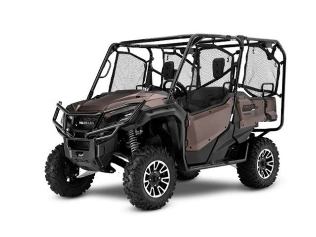 2021 Honda Pioneer 1000-5 Limited Edition at Friendly Powersports Slidell