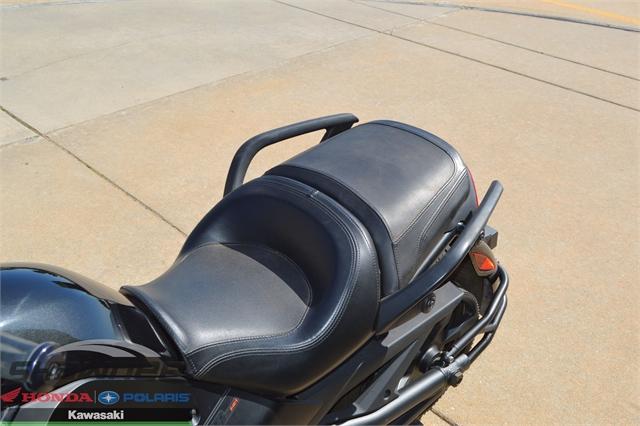 2018 Can-Am Spyder F3 S at Shawnee Honda Polaris Kawasaki