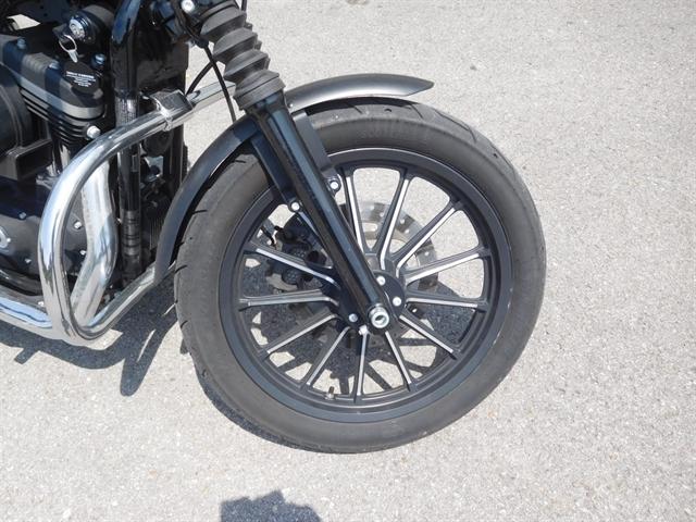 2015 Harley-Davidson Sportster Iron 883 at Bumpus H-D of Murfreesboro