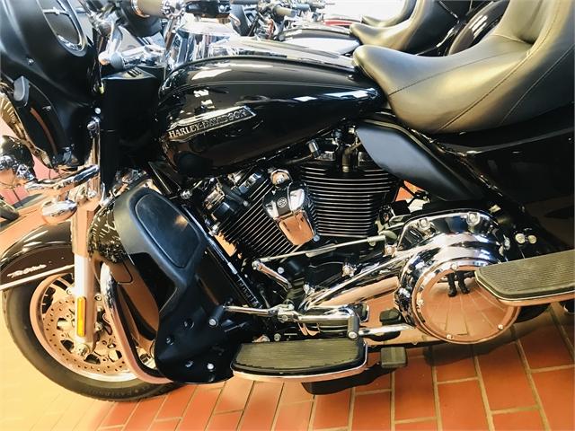 2018 Harley-Davidson Trike Tri Glide Ultra at Rooster's Harley Davidson