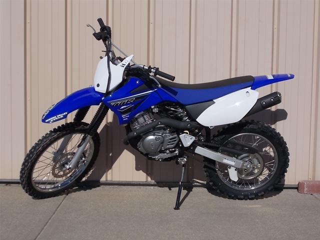 2021 Yamaha TT-R 125LE at Nishna Valley Cycle, Atlantic, IA 50022