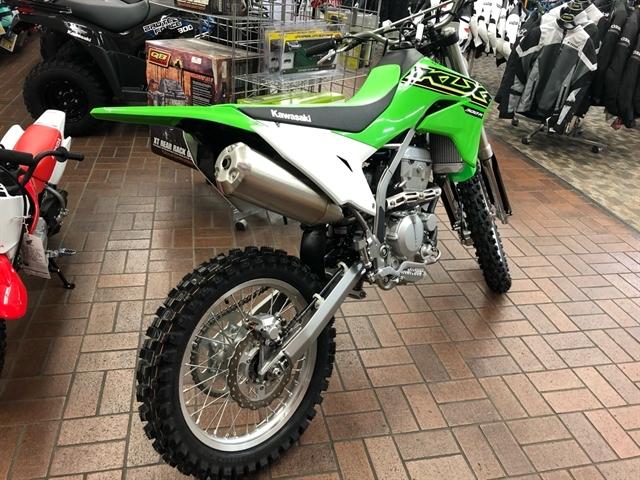 2021 Kawasaki KLX 300R at Wild West Motoplex
