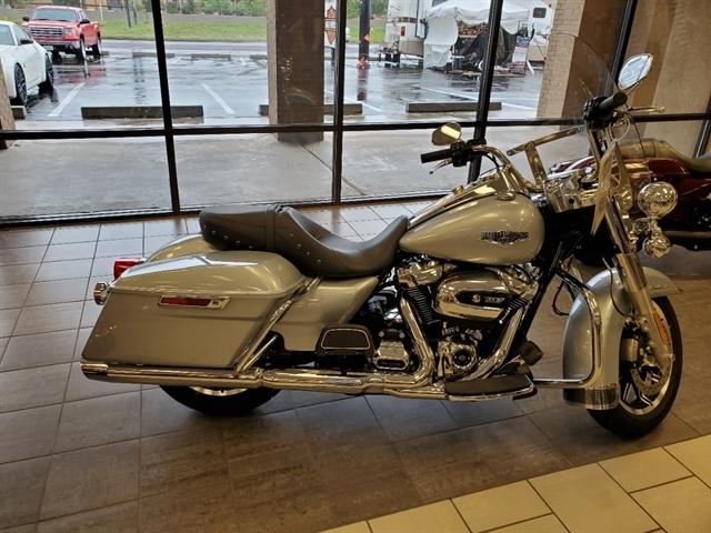 2019 Harley-Davidson Road King Base at Tripp's Harley-Davidson