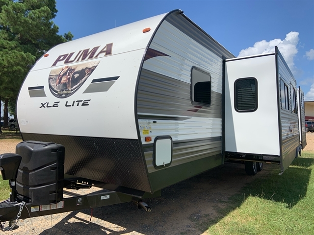 2020 Palomino Puma XLE Lite 31BHSC at Campers RV Center, Shreveport, LA 71129