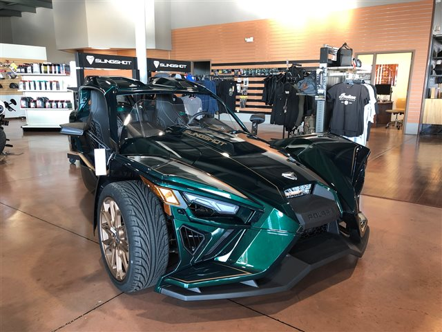 2020 SLINGSHOT Slingshot Grand Touring LE at Indian Motorcycle of Northern Kentucky