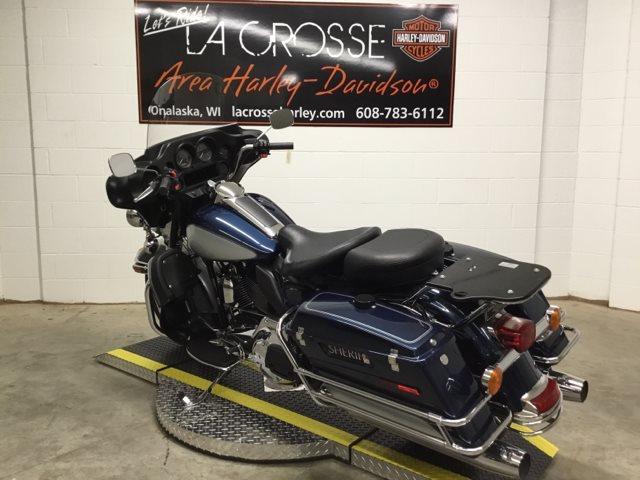 2011 Harley-Davidson Electra Glide at La Crosse Area Harley-Davidson, Onalaska, WI 54650