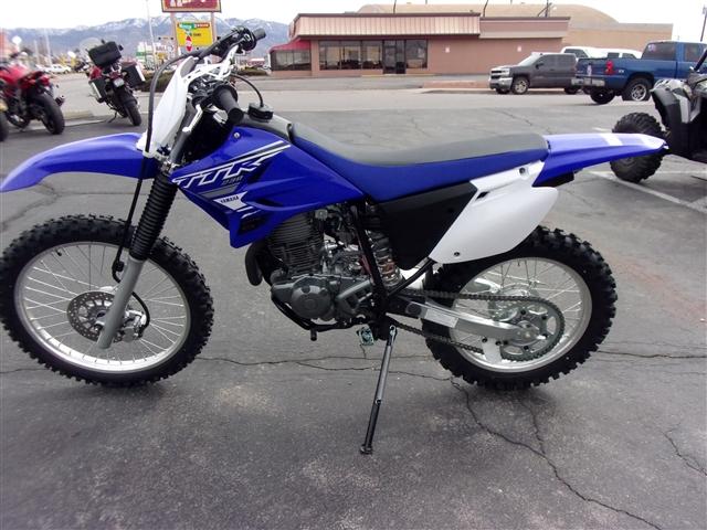 2019 Yamaha TT-R 230 at Bobby J's Yamaha, Albuquerque, NM 87110