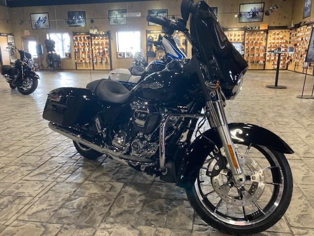 2021 Harley-Davidson Grand American Touring Street Glide at Rocky's Harley-Davidson