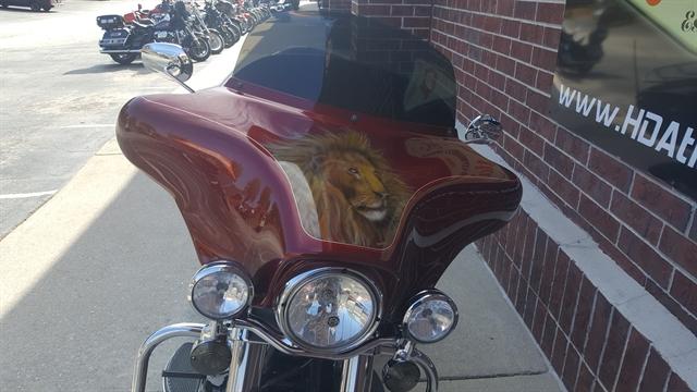 2010 Harley-Davidson Electra Glide Classic at Harley-Davidson® of Atlanta, Lithia Springs, GA 30122