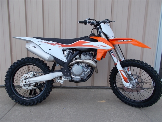 2020 KTM SX 350 F at Nishna Valley Cycle, Atlantic, IA 50022