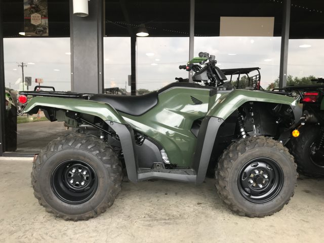2019 Honda FourTrax Rancher Base at Dale's Fun Center, Victoria, TX 77904