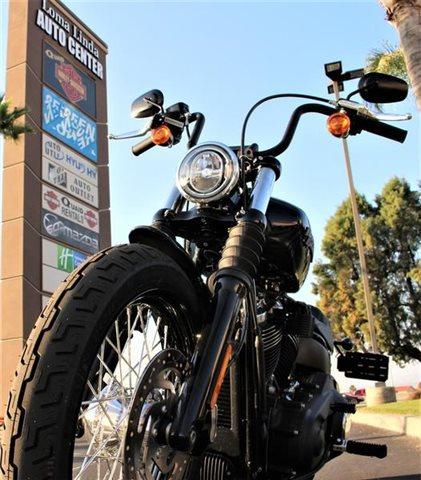 2019 HD FXBB at Quaid Harley-Davidson, Loma Linda, CA 92354