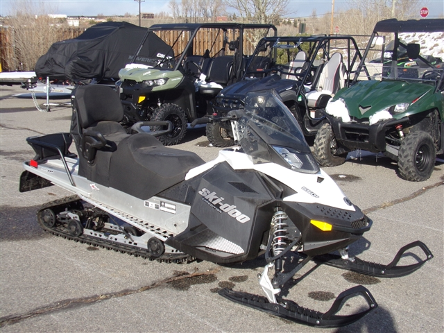2018 Ski-Doo Expedition Sport 550F Elec Start $151/month at Power World Sports, Granby, CO 80446