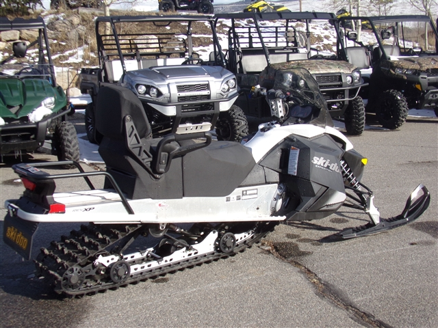 2018 Ski-Doo Expedition Sport 550F Elec Start $160/month at Power World Sports, Granby, CO 80446