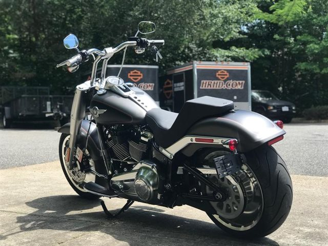 2019 Harley-Davidson Softail Fat Boy 114 at Hampton Roads Harley-Davidson