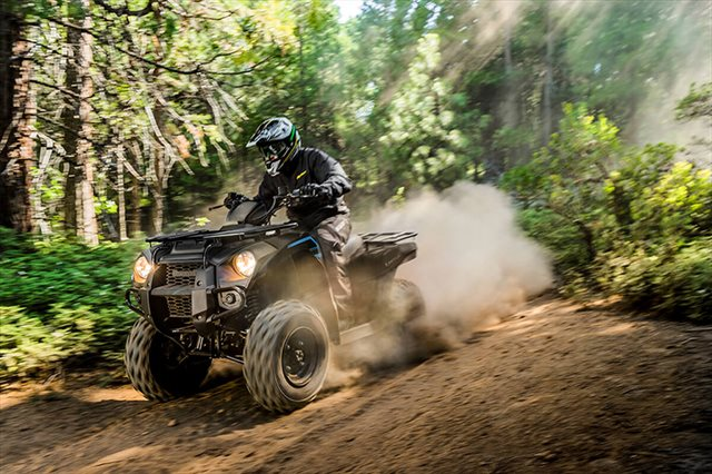 2021 Kawasaki Brute Force 300 at Wild West Motoplex