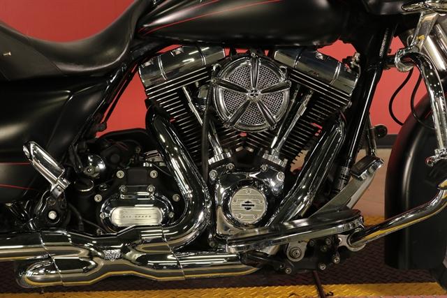 2012 Harley-Davidson Road Glide Custom at Texas Harley
