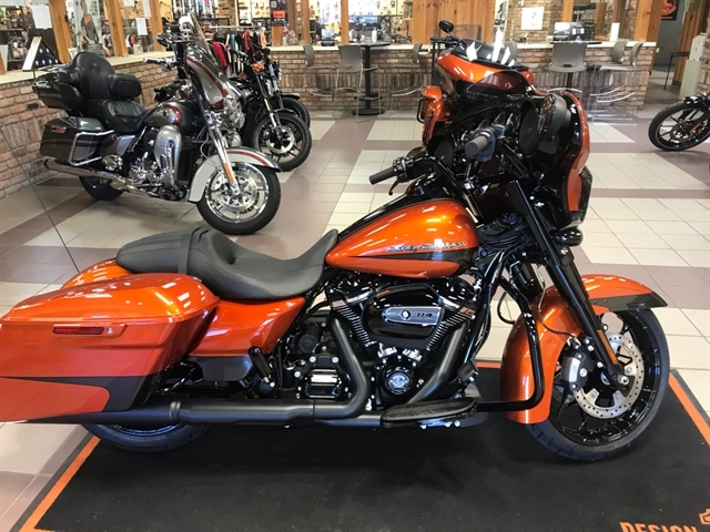 2020 Harley-Davidson Touring Street Glide Special at High Plains Harley-Davidson, Clovis, NM 88101