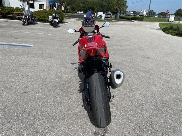 2017 Suzuki GSX-R 1000 at Fort Myers