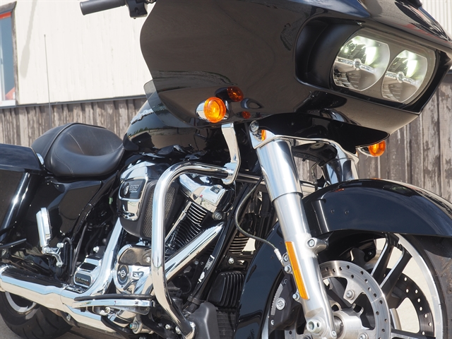 2019 Harley-Davidson Road Glide Base at Loess Hills Harley-Davidson