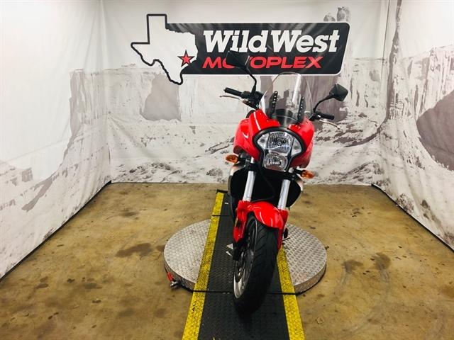 2008 Kawasaki Versys Base at Wild West Motoplex