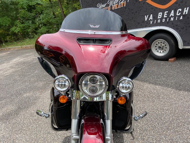 2015 Harley-Davidson Electra Glide Ultra Limited Low at Hampton Roads Harley-Davidson
