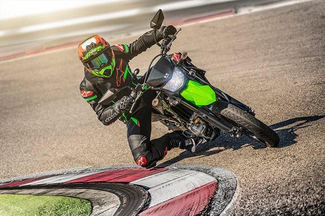 2021 Kawasaki KLX 300SM at ATVs and More
