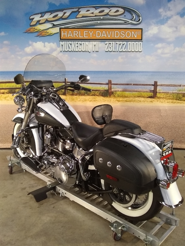 2009 Harley-Davidson Softail Deluxe at Hot Rod Harley-Davidson