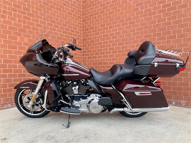 2021 Harley-Davidson Touring FLTRK Road Glide Limited at Arsenal Harley-Davidson